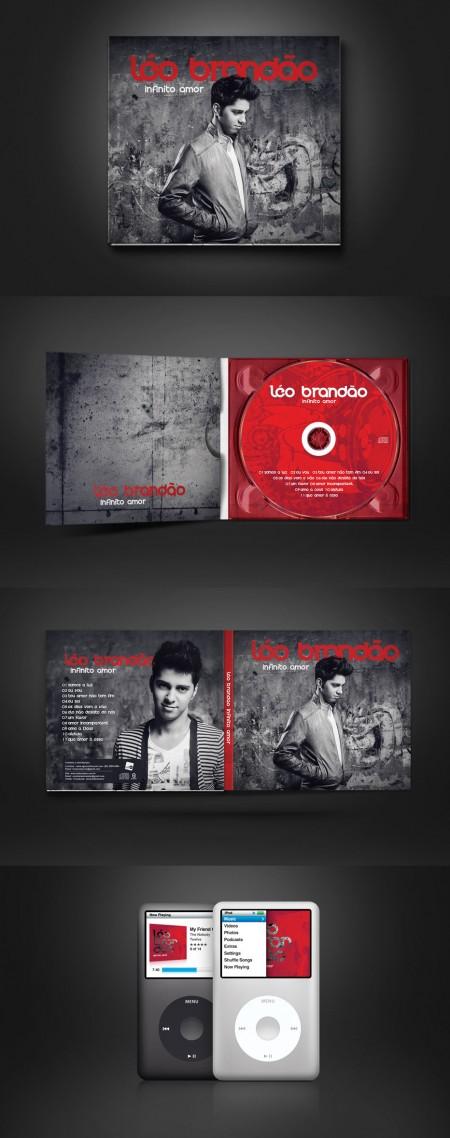 Léo Brandão – Infinito amor