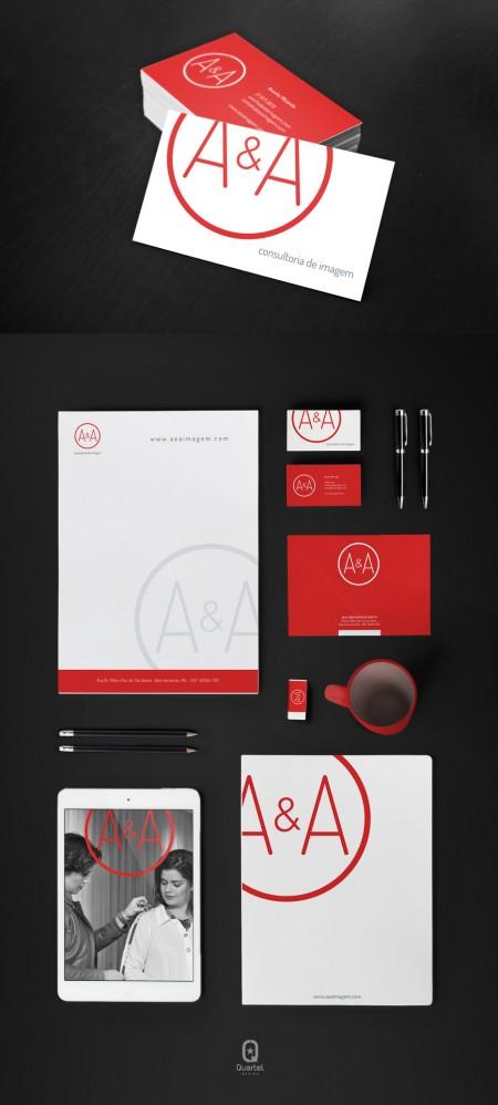 AeA Consultoria de Imagem