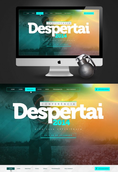 Site Despertai