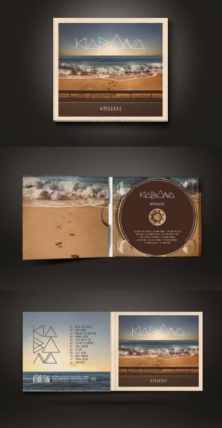 CD Pegadas – Kabana